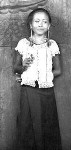Zoeri Sarumaha